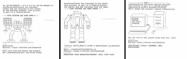 Botnet Hack Printer Computer Robot Scan.png