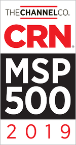 CRN 2019_MSP500_Award