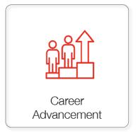 Career advance