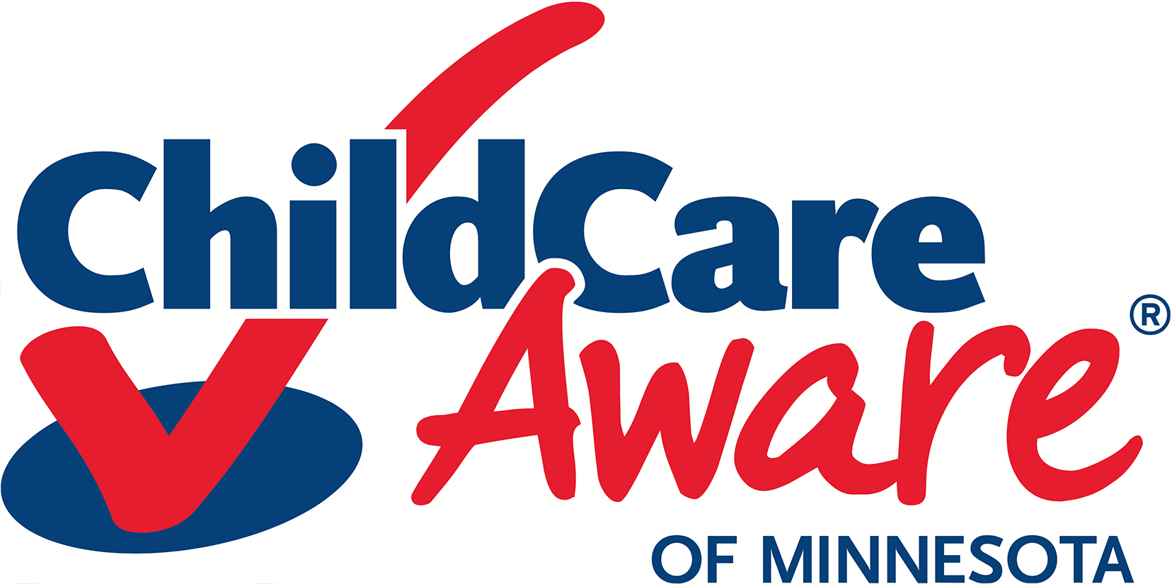 Child Care Aware Logo Electronic Document Management Loffler Companies.png