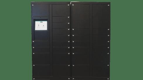 FP Parcel Locker