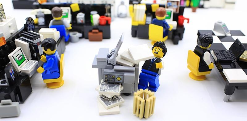 Lego Printer Security Fail2