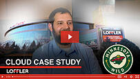 LofflerU Thumbnail Minnesota Wild Cloud Office 365 Migration Case Study Loffler Companies
