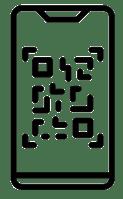 Phone-QR-Code