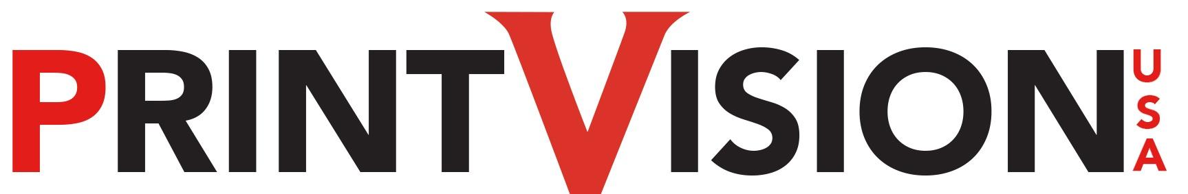 PrintVision Logo