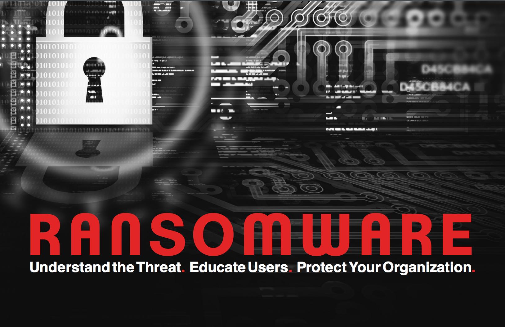 Ransomware Ebook