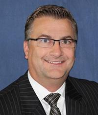 Jeff James Portrait