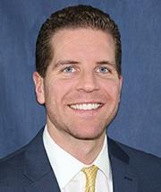 Corey Schlosser Portrait