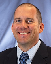 Gregg Eastin Strategic Account Executive