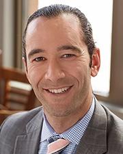 Daniel Leavitt Strategic Account Executive