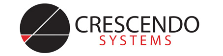 Crescendo Speech Recognition Logo