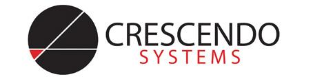 Crescendo Speech Recognition Logo