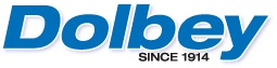 Dolbey Reliable Medical Dictation & Transcription Since 1914 Logo