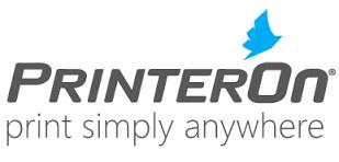 PrinterOn Logo