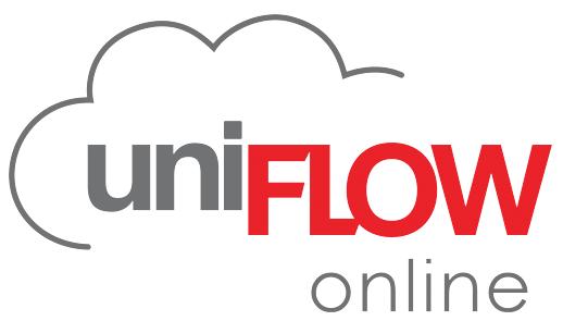 Uniflow Online Logo