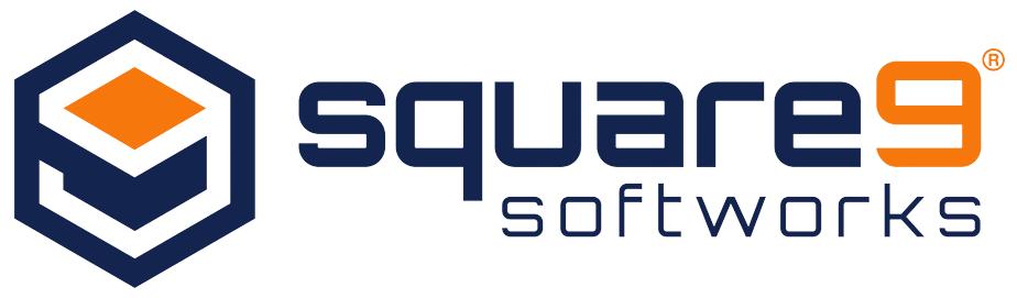 Square 9 Logo