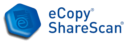 eCopy Sharescan