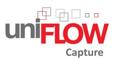 UniFlow Capture Logo