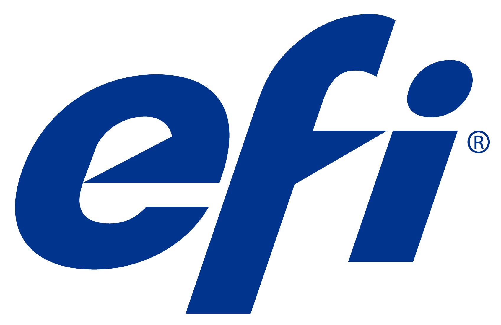 EFI Productivity Software Logo