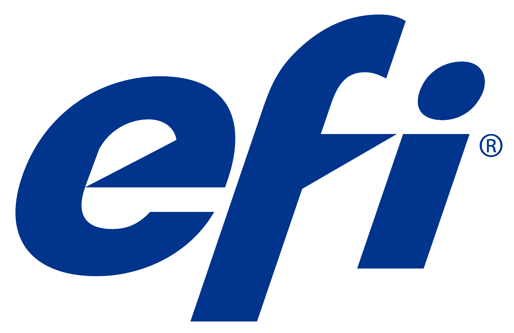 EFI Productivity Software Logo