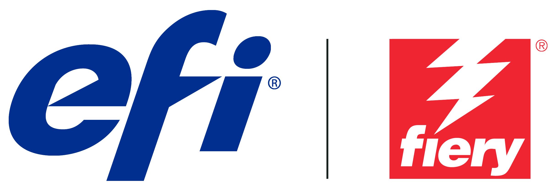 EFI Fiery Logo
