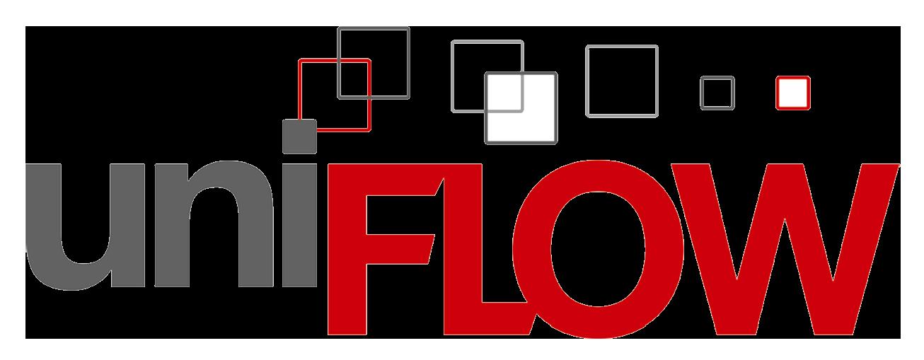 Uniflow Best Logo