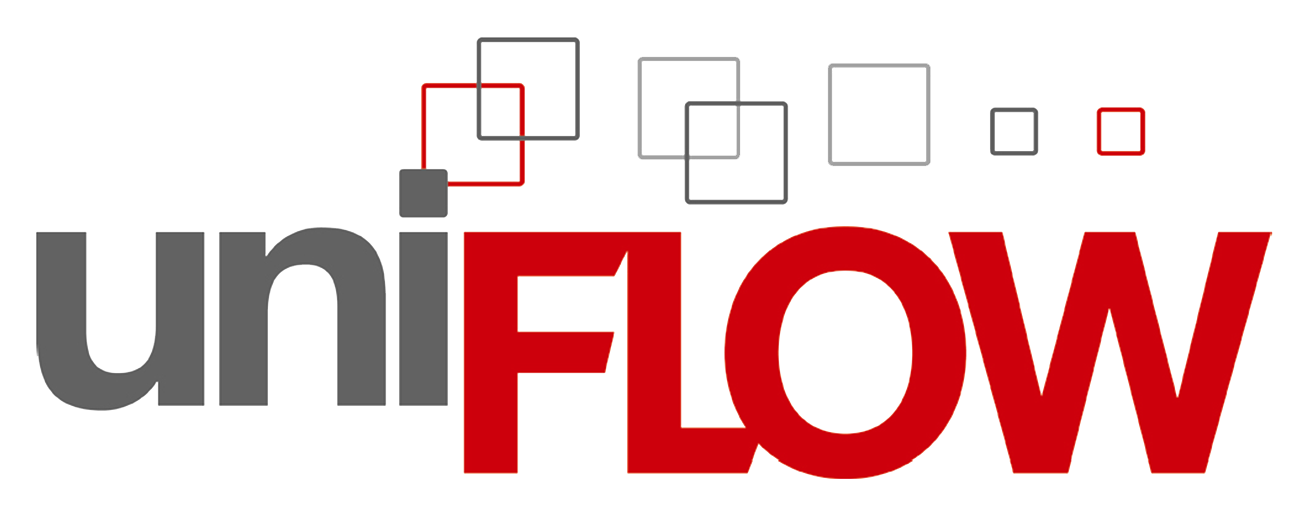Uniflow Best Logo