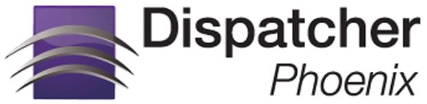 dispatcher phoenix logo