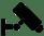 video surveillance icon -right