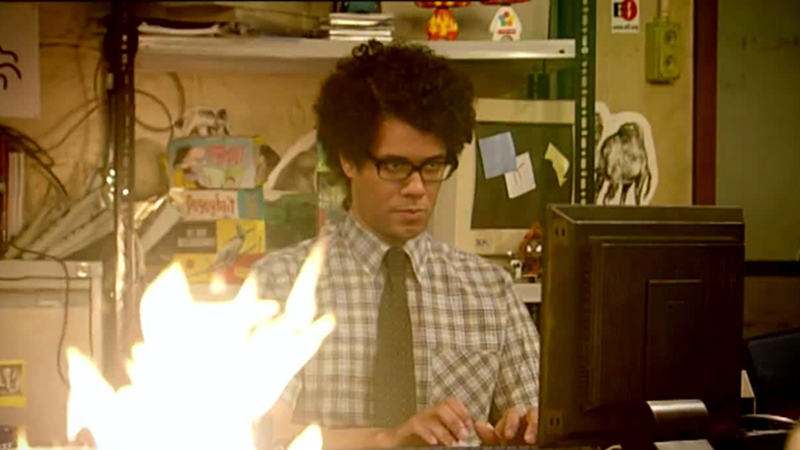 19 Relatable GIFs for Anyone Working in IT | Loffler