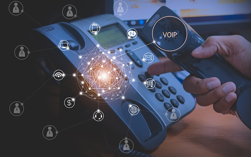 Being Told You Need a New Business Phone System?Read This First.