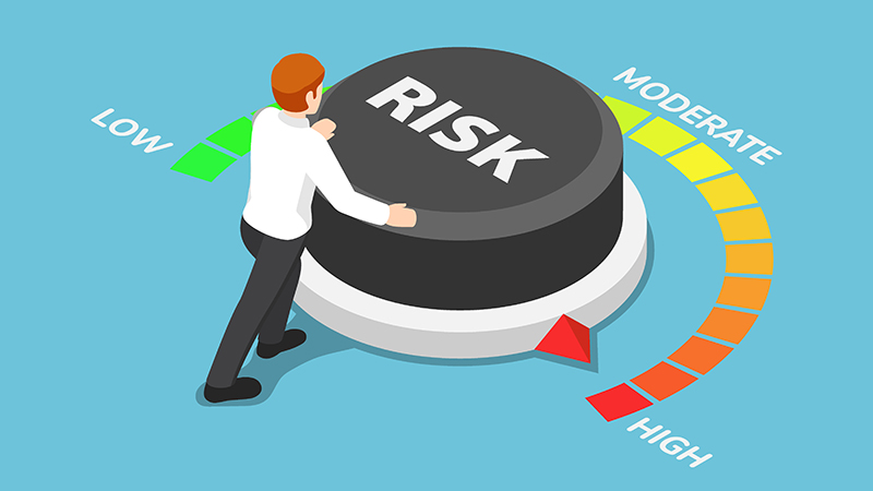Four Steps to Vendor Risk Management