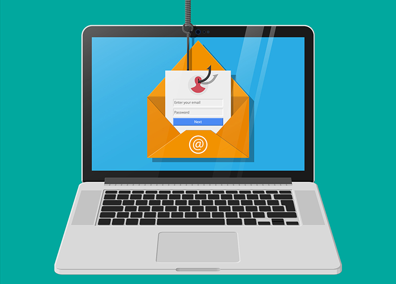 How to Prevent Phishing Emails from Harming Your Workplace | Loffler