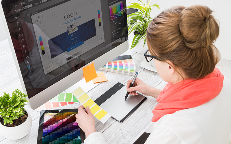 How to Select the Best Graphic Design Services