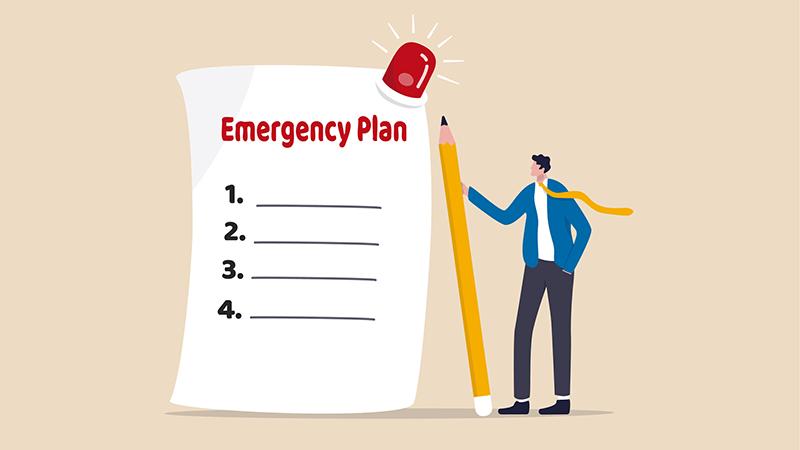 5 Tactics to Improve your Incident Response Plan | Loffler