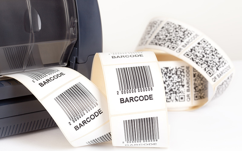 Managed Print Services for Thermal Label Printers | Loffler