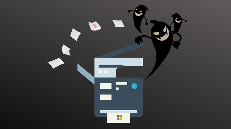 PrintNightmare: How to Mitigate Microsoft Print Spooler Vulnerability   Loffler