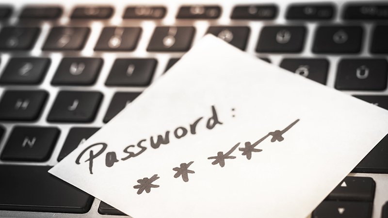 Should You Ditch Your Current Password Policy? | Loffler