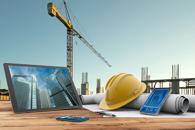 Three Cybersecurity Challenges Facing the Construction Industry | Loffler