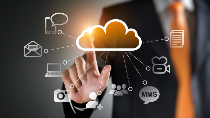 Top Reasons to Move to the Cloud