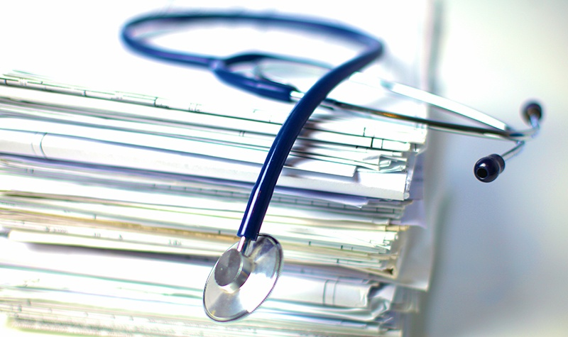 Two Healthcare Printing Solutions to Secure Patient Data