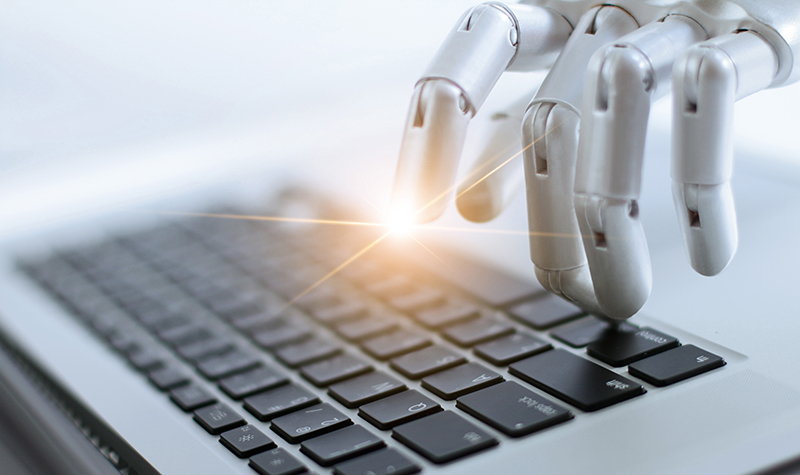 Robotic Process Automation (RPA), What is it?