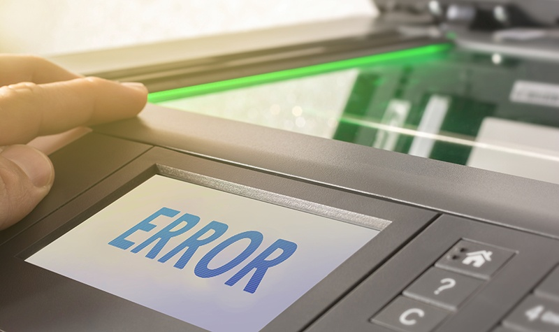 Will Your Office Copier Scan to Email with Office 365 Security Updates?