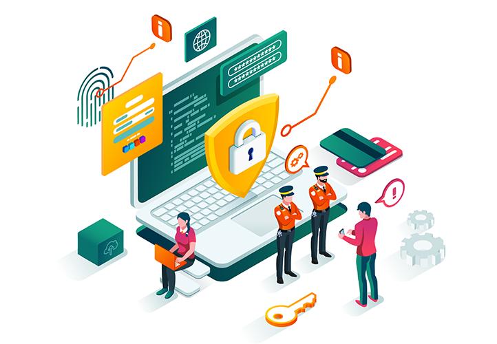 Zero Trust: The Modern Approach to Cybersecurity