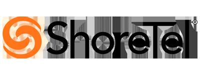 ShoreTel® Logo