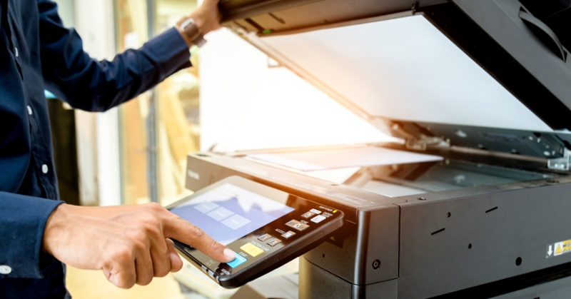 How Much Does an Office Copy Machine or Printer Cost?